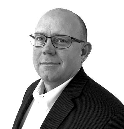 Craig Bentley, CEO