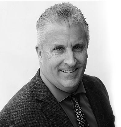 Dave Bixler, President