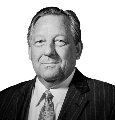 Mark Harris, CEO