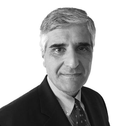 Michael Trevino, CEO