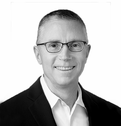 Joe Kuhn, CEO